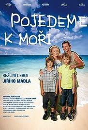 Pojedeme k mori(2014) Poster - Movie Forum, Cast, Reviews