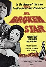 Image result for LITA BARON IN BROKEN STAR