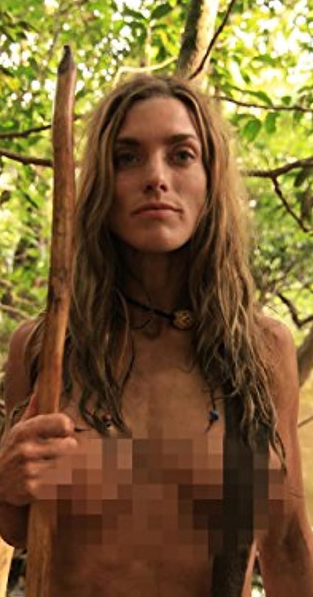 Naked and Afraid XL Outbreak (TV Episode 2017) - IMDb