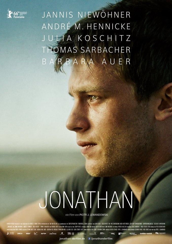 Jonathan 2016 German DVDRip x264 400MB