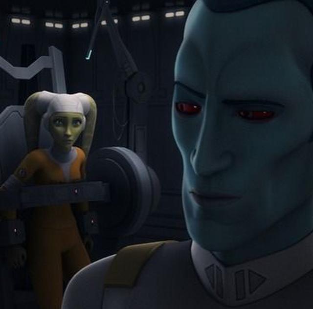 Star Wars: Rebels: Jedi Night   Season 4   Episode 10