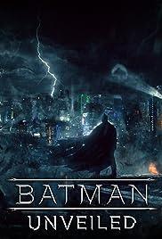 Batman Unveiled(2018) Poster - Movie Forum, Cast, Reviews
