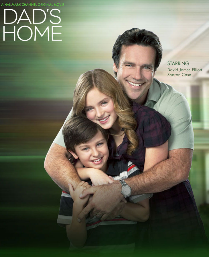 image Dad's Home (2010) (TV) Watch Full Movie Free Online