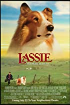 Image of Lassie