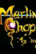 Image of Mystery Science Theater 3000: Merlin's Shop of Mystical Wonders