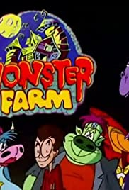 Monster Farm Poster