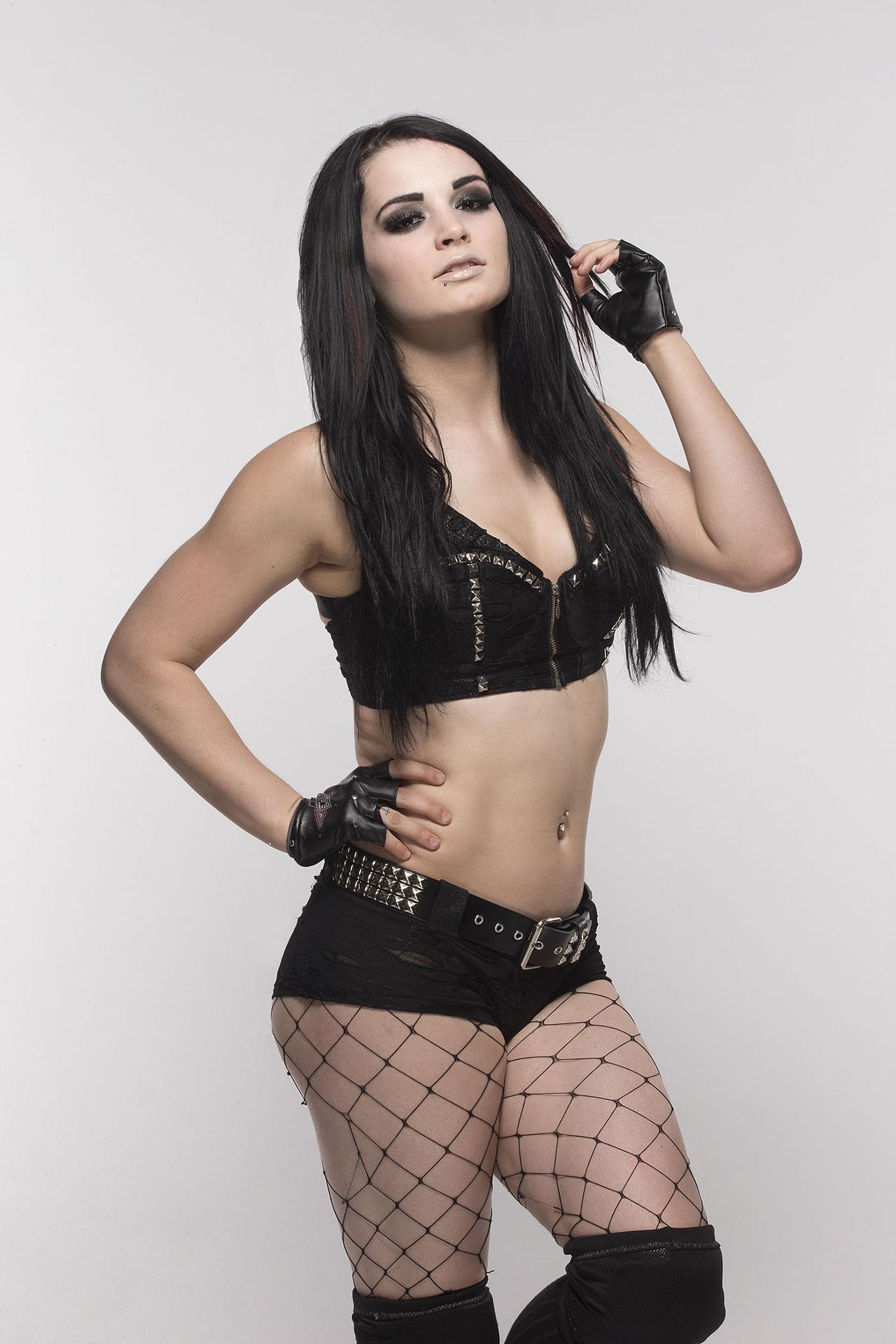 Saraya-Jade Bevis - IMDbPro