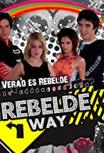 Primary image for Rebelde Way