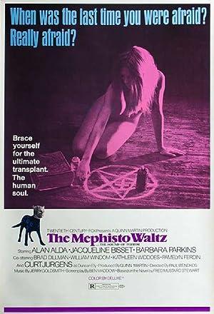Movie The Mephisto Waltz (1971)