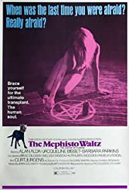 The Mephisto Waltz (1971) Poster - Movie Forum, Cast, Reviews