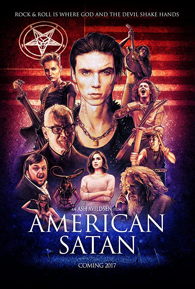 Image result for pictures of american satan movie