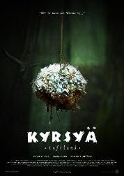 Kyrsyä: Tuftland (2018) poster