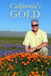 California's Gold Poster