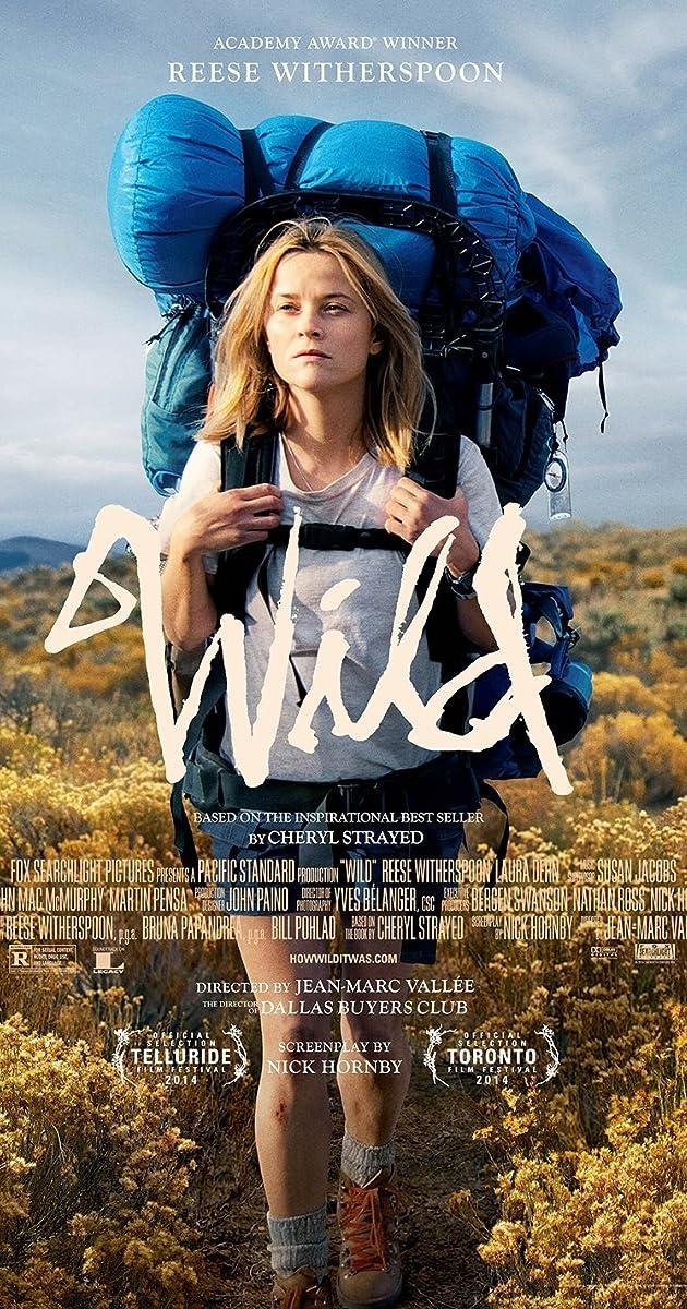 Laukinė / Wild (2014)Online