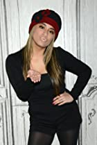Image of Ally Brooke