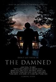 The Damned (B.E.K) Poster