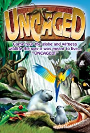 Uncaged TV Poster