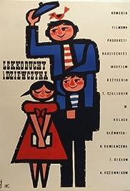 Nepoddayushchiyesya Poster