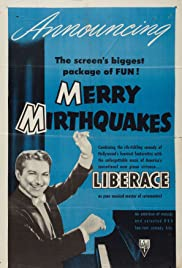 Merry Mirthquakes Poster