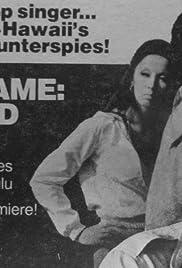 Code Name: Diamond Head(1977) Poster - Movie Forum, Cast, Reviews