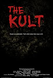 The Kult Poster