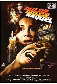 Sweet, Sweet Rachel(1971) Poster - Movie Forum, Cast, Reviews