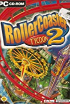 Image of RollerCoaster Tycoon 2
