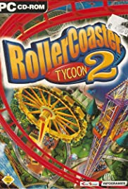 RollerCoaster Tycoon 2(2002) Poster - Movie Forum, Cast, Reviews