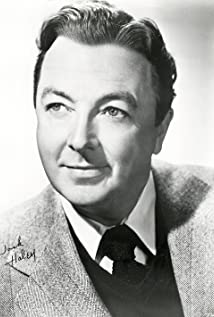 Jack Haley Picture
