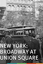 Image of New York: Broadway at Union Square