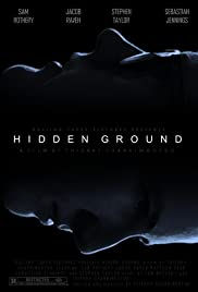 Hidden Ground Poster