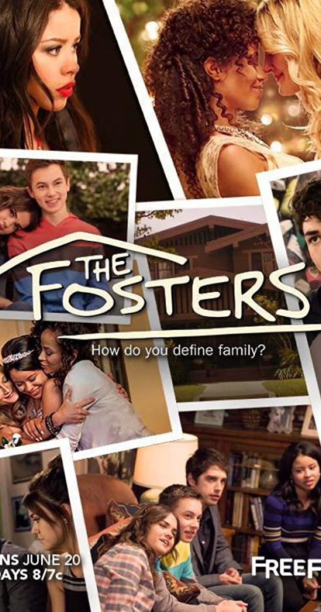 Stream The Fosters