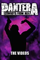 Image of Pantera: Cowboys from Hell