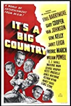 Image of It's a Big Country: An American Anthology