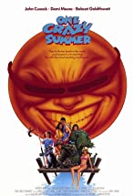Primary image for One Crazy Summer