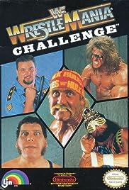 WWF WrestleMania Challenge Poster