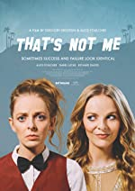 That's Not Me(2017)