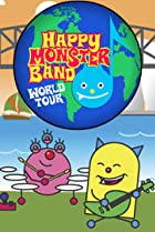 Image of Happy Monster Band