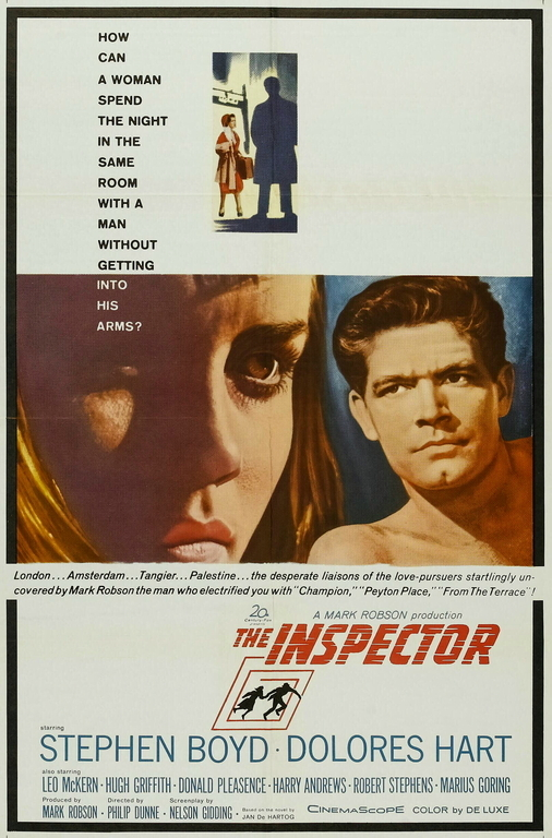 image The Inspector Watch Full Movie Free Online