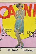 Joanna (1925) Poster