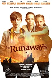 The Runaways (2019) poster