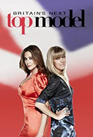 Britain's Next Top Model Poster - TV Show Forum, Cast, Reviews