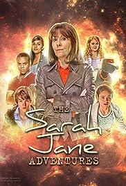 The Sarah Jane Adventures Poster - TV Show Forum, Cast, Reviews