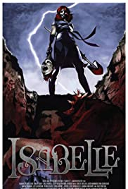 The Eyes of Isabelle Poster