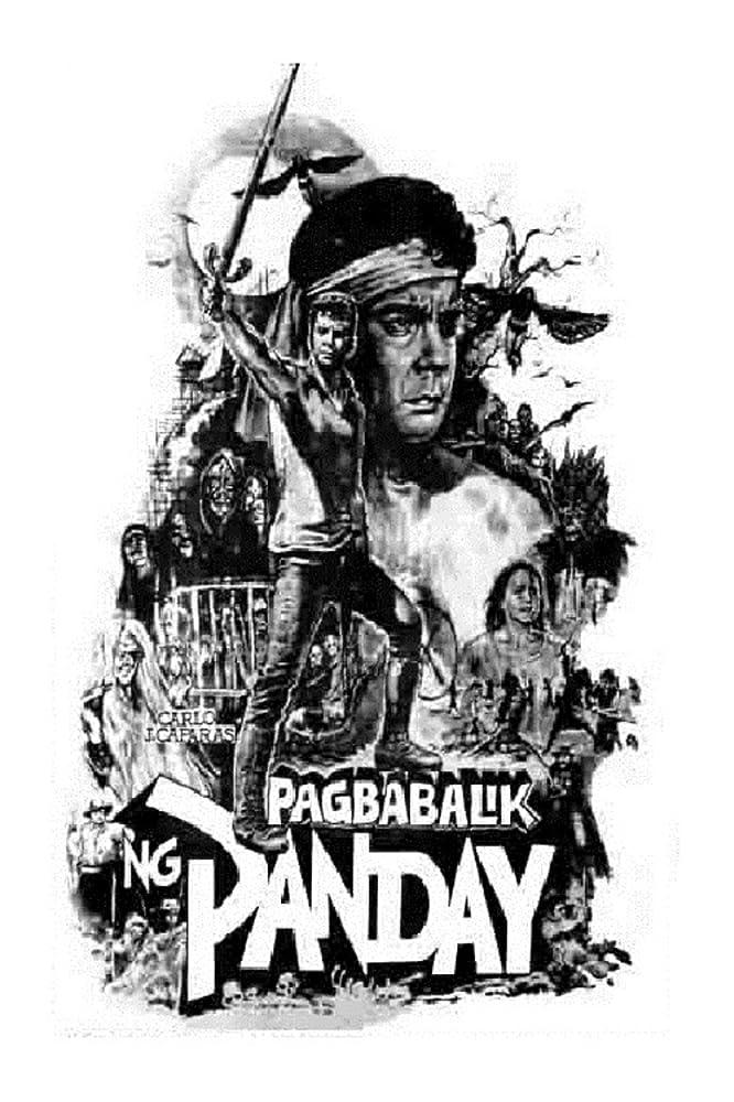 Pagbabalik ng Panday (1981)