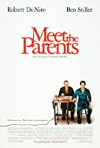 Primary image for Meet the Parents