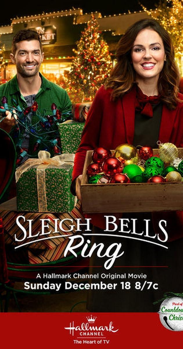 Rogių varpelių skambesys / Sleigh Bells Ring (2016)