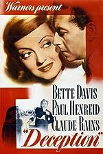 Deception(1946)