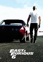 Fast & Furious 6: Take Control