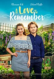 A Love to Remember (2021) poster